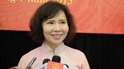 """[Video] Công bố triển khai chương trình """"Tuần nhận diện hàng Việt 2015"""""""