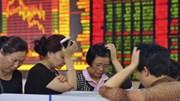 Tình hình tồi tệ của chứng khoán Trung Quốc trong tháng 7