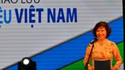 """Giao lưu """"Hành trình Tự hào Thương hiệu Việt Nam"""""""