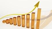 VN-Index chỉ còn cách đỉnh 7 năm 15 điểm