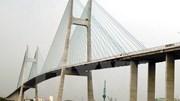Cơ quan chức năng bác bỏ thông tin cầu Phú Mỹ bị nứt
