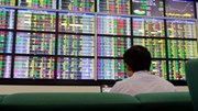 Cổ phiếu đồng loạt tăng giá sau khi hoàn tất đàm phán FTA, VN-Index lên 607 điểm