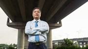Ông Lê Quốc Bình bán xong 12,5 triệu cổ phiếu CII, đăng ký bán nốt 8,5 triệu cổ phiếu