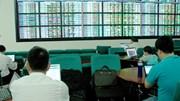 Khối ngoại mua ròng 130 tỷ đồng phiên VN-Index vượt 570 điểm