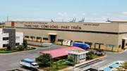 Hoa Sen thông qua đầu tư dự án 7.000 tỷ đồng tại Nghệ An