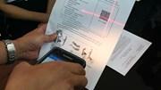 Mua vé điện tử, mất thẻ vẫn được lên tàu