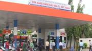 Phát hiện cơ sở bán xăng dầu gian lận tại Bình Dương