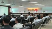 Chứng khoán Rồng Việt muốn tăng vốn gấp đôi, lên 700 tỷ đồng