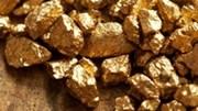 Giá vàng tăng trở lại do bất ổn Trung Đông