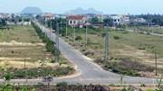 Quảng Nam thu hồi 27ha đất dự án khu đô thị