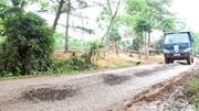 Đà Nẵng đòi Ban quản lý đường Hồ Chí Minh sửa đền một số tuyến đường
