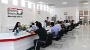 Thêm Kienlongbank và OCB được bảo lãnh bất động sản