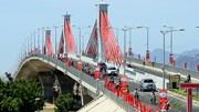 Ninh Thuận khánh thành cầu An Đông vốn đầu tư hơn 1.300 tỷ đồng