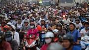 Bộ Tài chính đồng ý bỏ quy định thu phí xe máy