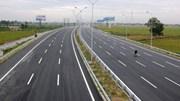 Xây dựng 22km đường nối Thái Bình, Hà Nam với cao tốc Cầu Giẽ - Ninh Bình
