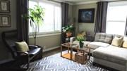 Thiết kế đẹp cho phòng khách nhỏ 18m2