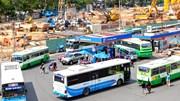 TPHCM đầu tư 263 tỷ đồng cho hệ thống vé điện tử xe bus