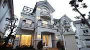 Giá căn hộ liền kề tại Hà Nội đắt nhất 136 triệu đồng/m2