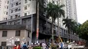 Mường Thanh hứa đền toàn bộ thiệt hại vụ cháy CT4A Xa La