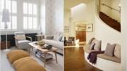 Những cách biến tấu ghế ngồi che khuyết điểm căn hộ