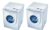 Tiết kiệm điện khi sử dụng máy giặt