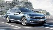 Tháng 6, VW Passat ra mắt tại Việt Nam