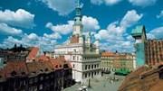 Kim ngạch xuất khẩu sang thị trường Ba Lan tăng nhẹ