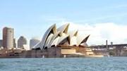 Nhóm hàng công nghiệp xuất khẩu sang Australia chiếm trên 50% thị phần