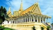 Campuchia tiếp tục tăng nhập khẩu sắt thép từ thị trường Việt Nam