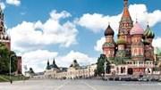 Xuất khẩu sang Nga mặt hàng sắt thép tăng đột biến
