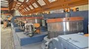Hòa Phát đưa vào vận hành nhà máy rút dây thép