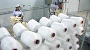 Xuất khẩu hàng xơ, sợi dệt lấy lại đà tăng trưởng