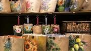 Thị trường Áo tăng nhập khẩu sản phẩm mây, tre, cói và thảm từ Việt Nam