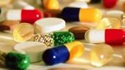 Kim ngạch nhập khẩu dược phẩm giảm sau hai tháng tăng liên tiếp