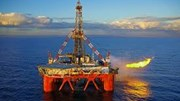 Phát triển đồng bộ chuỗi dự án mỏ Cá Voi Xanh