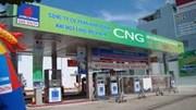 Giải pháp nhiên liệu sạch từ khí CNG