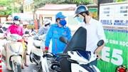 Khánh Hòa: Triển khai sử dụng xăng E5 sớm hơn quy định