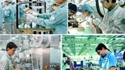 Công nghiệp chế tạo là động lực cho tăng trưởng năm 2017