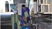 Nam Định nỗ lực cải thiện môi trường làng nghề