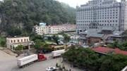 Hải quan Lạng Sơn: Tăng nguồn thu từ các cửa khẩu phụ