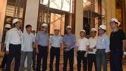 Bảo đảm nguồn sáng cho APEC 2017