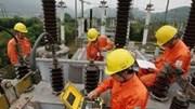 EVN xây trạm biến áp đáp ứng nhu cầu nguồn điện của nhà máy Samsung Bắc Ninh
