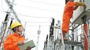 Giá trần bán buôn điện cạnh tranh năm 2018 có thể ở mức 1.280 đồng/kWh