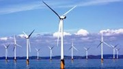 Tàu điện ở Hà Lan bắt đầu sử dụng điện gió