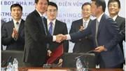 Ký Thỏa thuận đầu tư Dự án BOT nhiệt điện Vũng Áng 2