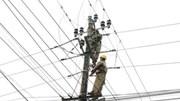 Tổn thất điện năng của Việt Nam so với các nước trên thế giới