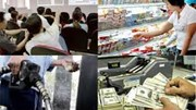 Kinh tế, tài chính thương mại tuần đến ngày 26/5
