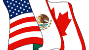USMCA tác động như thế nào đối với cuộc chiến thương mại Mỹ-Trung?