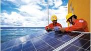 Gần 13 ngàn công trình điện mặt trời áp mái đã đăng ký bán điện cho EVN