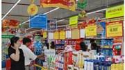 Thị trường Tết: Sức mua tăng mạnh